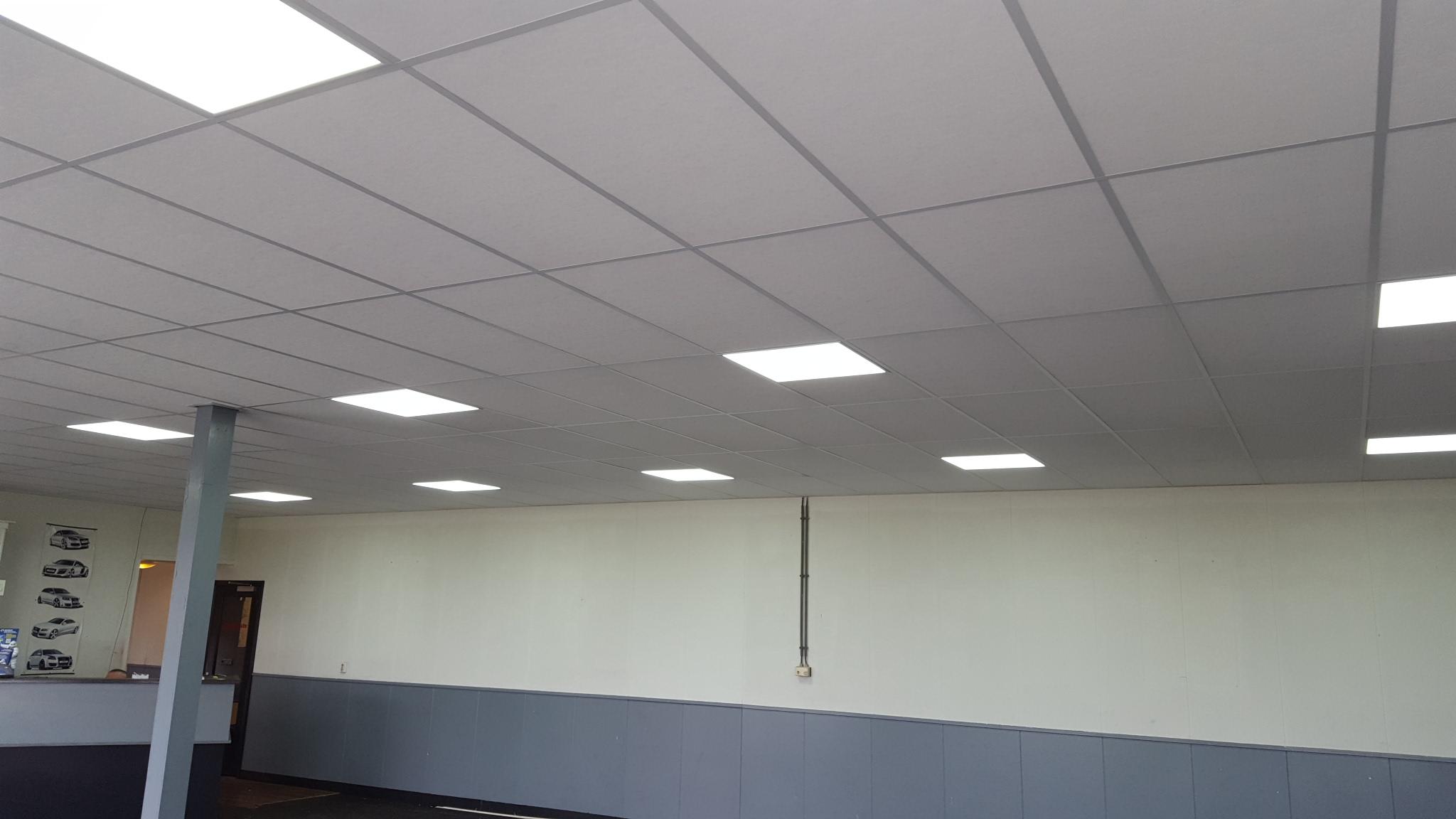 Armstrong plafonds