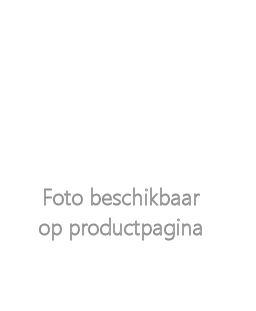 Orac P7020 wandlijst 200x11.1x1.9 cm