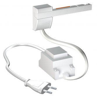 Trafo Halogeen LED 220/12 Volt  60 W