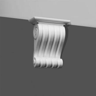 Orac console B413 16.5x22.7x8.5 cm