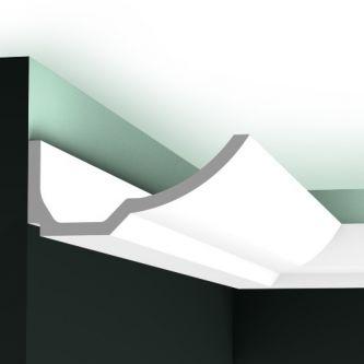 Orac C351 Boat kroonlijst 200x7.4x17.3cm