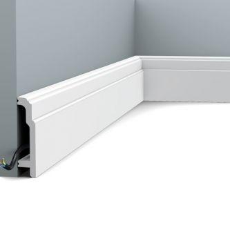 Orac SX155 plint 200x10.8x2.5 cm