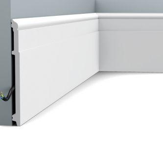 Orac SX156 plint 200x20x1.6 cm