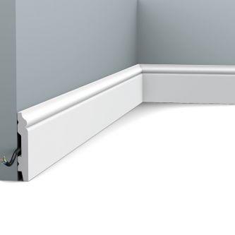Orac SX165 plint 200x6.9x1.1 cm