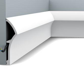 Orac SX167 plint 200x17.3x4.3 cm