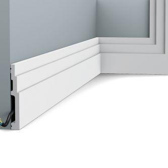 Orac SX180 hoge plint 200x12x1.6 cm