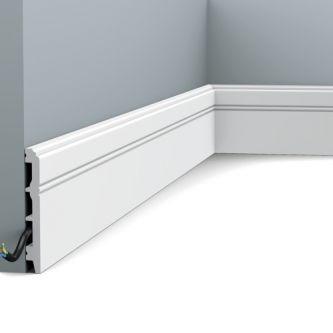 Orac SX105 plint 200x10.8x1.3 cm