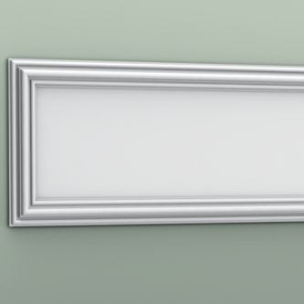Orac W120 paneel 150x50x3,2 cm