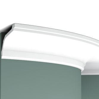 Orac C220F kroonlijst 200x7.6x11.6 cm