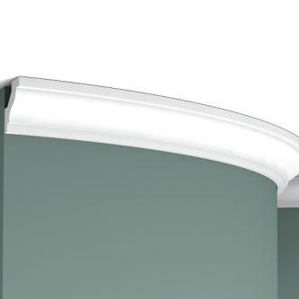 Orac C230F kroonlijst 200x2.9x2.9 cm