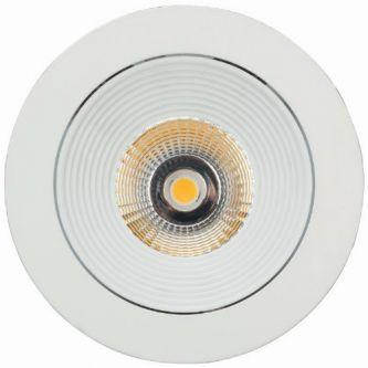 Luxalon LEDspot HD 703 wit