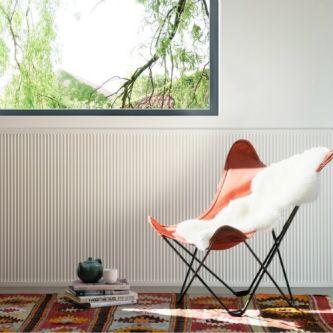 Orac W108 Zigzag wandpaneel 200x25x1.8 cm