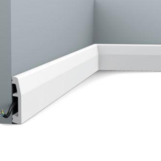 Orac SX125 plint 200x6.9x1.4 cm