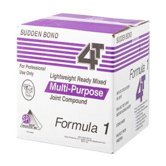 Sudden bond 4T readymix refill box 14.7 ltr