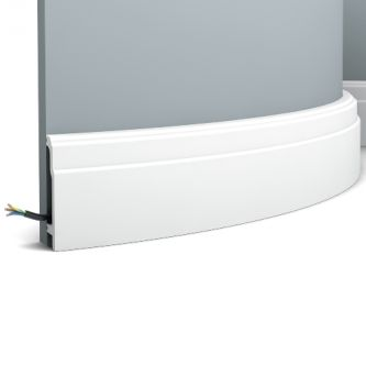 Orac SX155F plint 200x10.8x2.5 cm