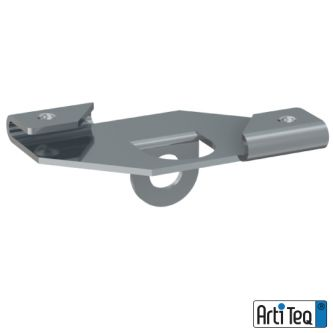 Systeemplafondclip 20 mm