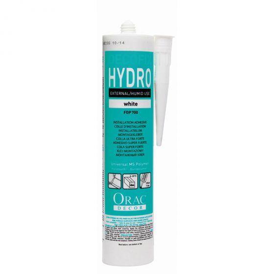 DecoFix Hydro lijmkoker 290 ml