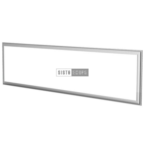 LED paneel 30x120 cm warm wit 36 Watt