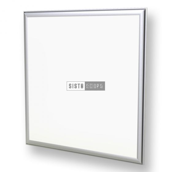 LED paneel 60x60 cm koud wit 36 Watt
