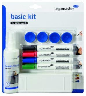 Basic Kit Accessoireset