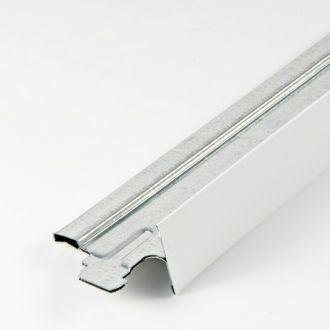 API dwarsprofielen 15/38 s-white 600 mm