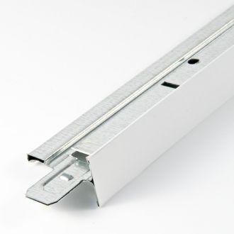 API dwarsprofiel QL 24/38 s-white lengte 1800 mm per stuk bestellen