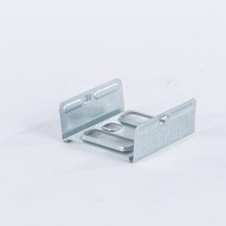 Lengteverbinder voor C 27/60 profielen