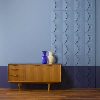 Orac W107 wall panel
