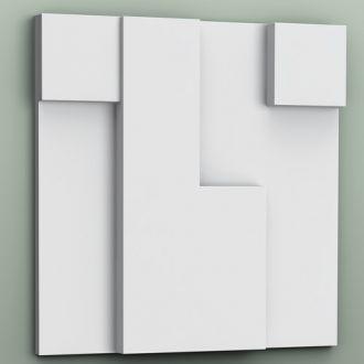 Orac W102 Cubi Wall panel