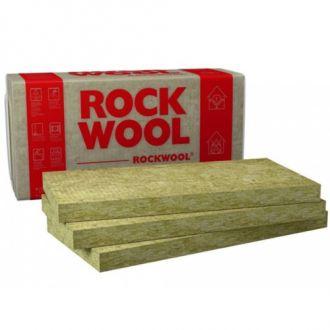 Rockwool steenwol platen 100 mm