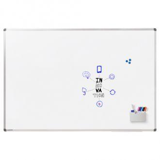 Universal Whiteboard 100x150cm