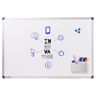 Universal Whiteboard 60x90cm