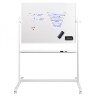Professional kantelbare whiteboards