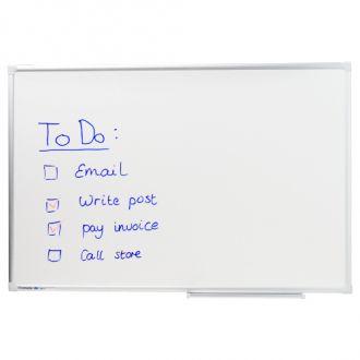 Basic Whiteboard  60x90cm