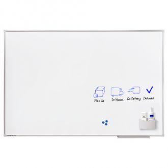 Economy Whiteboard 100x150 cm