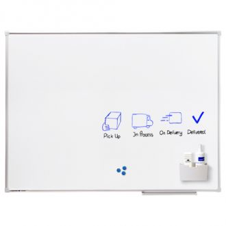Economy Whiteboard 90x120 cm Legamaster