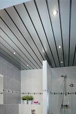 Awesome Lamellen Plafond Badkamer Gallery - New Home Design 2018 ...
